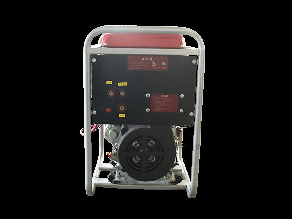 YH2000-柴油-24V车载增程器