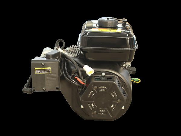 YH4000-DJYM车载增程器